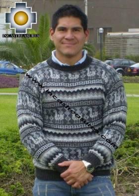 ee85905a5450 Mens Alpaca Sweaters  Alpaca Sweaters