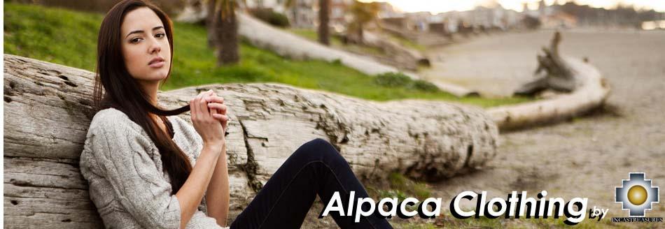 Alpaca Clothing random banner