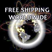 Free Shipping Worldwide from Alpaca Clothing